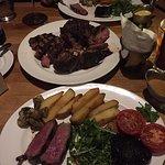 Photo de The Butchershop Bar and Grill