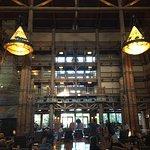 Photo de Disney's Wilderness Lodge