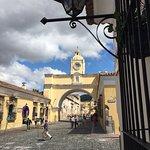 Photo of Arco de Santa Catalina