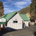 Foto de Lake Front Cabins