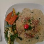 Another lip smacking chicken dish