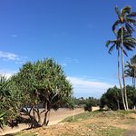 Photo de Bargara Beach Caravan Park