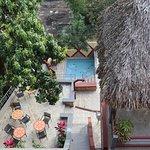 Maya Vista Hotel Photo
