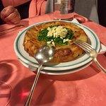 Gâteau de pommes de terre: légendaire!