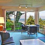 Foto de Ocean Crest Resort