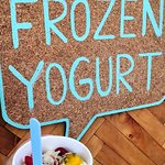 Photo of Lalos Frozen Yogurt
