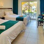 Foto de Hotel Villa Taina