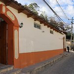 Bilde fra Hotel & Restaurant Guancascos