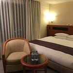 Photo de Hotel East 21 Tokyo