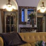 Hotel Paris Prague Foto