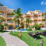 Photo de Hotel Villa Taina