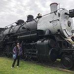 Foto de Texas & Pacific Railway Museum