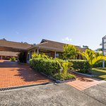 Photo de Island Palms Motor Inn