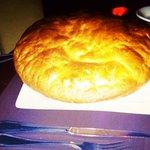 Amazing chicken pot pies