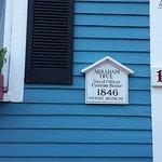 Photo de Stepping Stone Inn