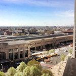 Photo de Hilton Newark Penn Station