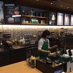 صورة فوتوغرافية لـ Starbucks Coffee Yurakucho Bldg. 1F