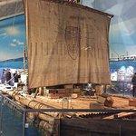 Kon-Tiki Museum Snaps
