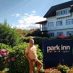 Photo de Park Inn by Radisson Puerto Varas