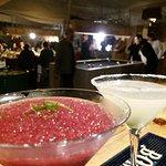 Bar / Restaurante aQUELE lUGAR qUE nAO eXISTE