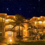 Hotel Villa Taina Foto