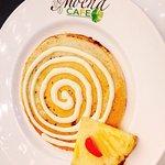 Bilde fra Moena Cafe