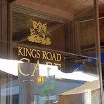 Kings Road Cafe