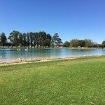 Millicent Swimming Lake