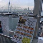 Photo of Tempozan Ferris Wheel