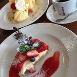 Photo de iL CHIANTI CAFE