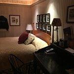 帕蒂飯店張圖片