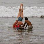 Photo de Kuta Beach - Bali