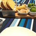 Foto de Los Arcos Restaurant