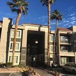 Foto di Desert Rose Resort