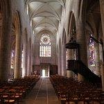 Foto de Basilique St-Sauveur