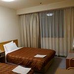 青山島根inn酒店