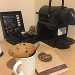 Great offerings at Double Tree by Hilton Naha
