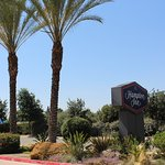 Photo de Hampton Inn Visalia