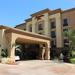 Photo of Hampton Inn Visalia