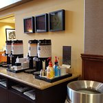 Photo de Hampton Inn & Suites Palmdale