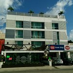 Foto de Hostel Mundo Joven Cancun