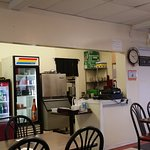 Myongs Cafe