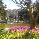 Foto de Palacio de Dolmabahçe