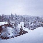 Four Seasons Resort and Residences Whistler Foto