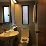 Photo de Evergreen Hotel
