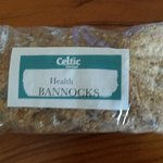 from the Celtic Kitchen