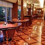 Photo de Kanazawa Manten Hotel