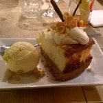 Dessert.....yum!
