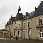 Photo of Chateau Hotel Restaurant Sainte-Sabine