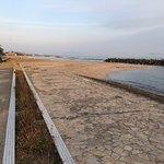 Foto de Kaike Seaside Hotel
